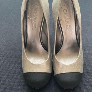 Channel Heels